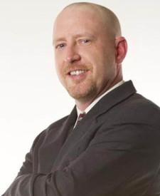 Photo of Bob Wiseley