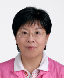 Photo of Clare Hong Wang