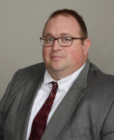 Photo of Andrew Kelley