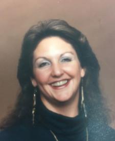 Photo of Deborah Eddy