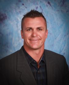Photo of Trent Stroh