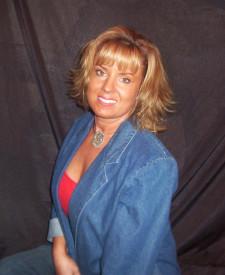 Photo of Stephannie Dean