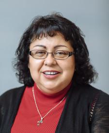 Photo of Teresa Robles