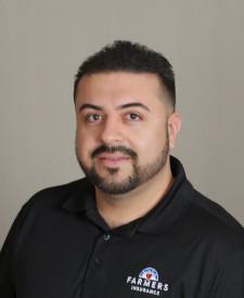 Photo of Abraham Barajas