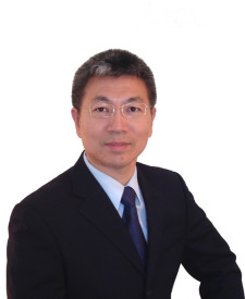 Photo of Kuang Peng