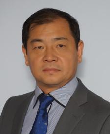 Photo of Shuwen Luan