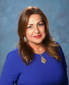 Photo of Norma Trevino