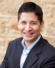 Photo of Marcos Esparza