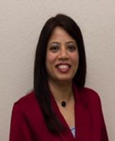 Photo of Latisha Panjwani