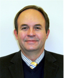 Photo of Peter Rosendale