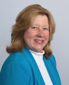 Photo of Pamela Andrews