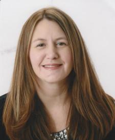 Photo of Angela Bueing