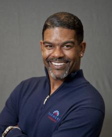 Photo of Tyrone Perkins