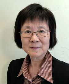 Photo of Judy Zhang