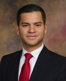 Photo of Javier Serrano