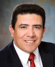 Photo of Francisco Cacheo
