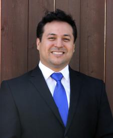 Photo of David Pena