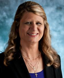 Photo of Deb Beckman