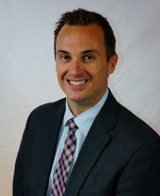 Photo of Scott Gelbke
