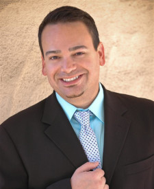 Photo of Christopher Contreras