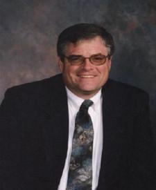 Photo of Robert Lebaron