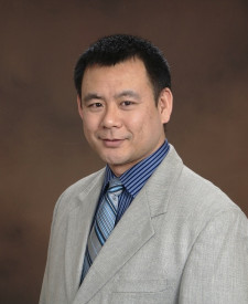 Photo of Xiangang Zhang