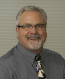 Photo of Bruce Hauglie