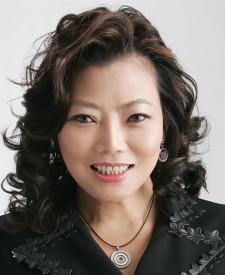 Photo of Shelley Liu