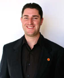 Photo of Spencer Rothstein