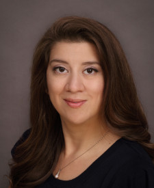 Photo of Christina Gutierrez