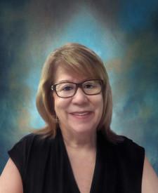 Photo of Patricia Cisneros