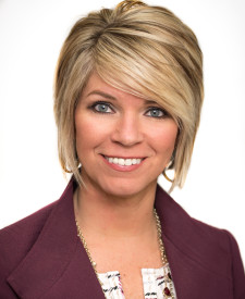 Photo of Carole Worthan
