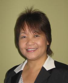 Photo of Sandra Chang