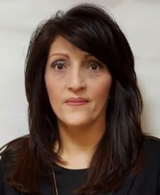 Photo of Elsa Ortega