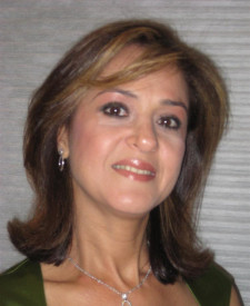 Photo of Taraneh Yadegar