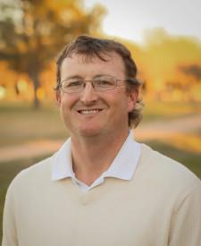 Photo of Mark Sedberry