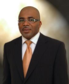 Photo of John Idomele