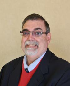 Photo of Jeffery McGuire