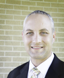 Photo of Daniel Armstrong