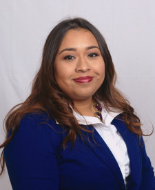 Photo of Luz Cisneros