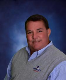 Photo of Steven Gibbs