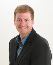 Photo of Eric Strong