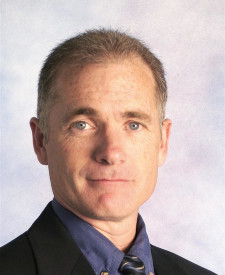 Photo of Larry Yeatman