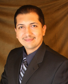 Photo of Rafael Gutierrez