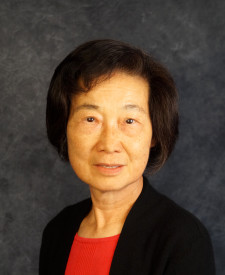 Photo of Tina Law