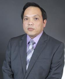 Photo of Joseph Bui