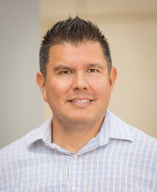 Photo of Tony Aranda