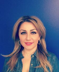 Photo of Kristine Tashchyan