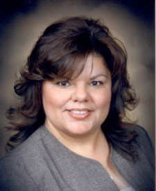 Photo of Julie Chavez