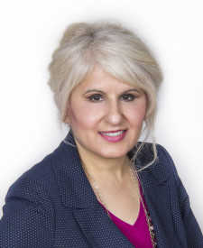 Photo of Nadia Korkis